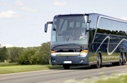 Busside tehnoülevaatus M2, M3